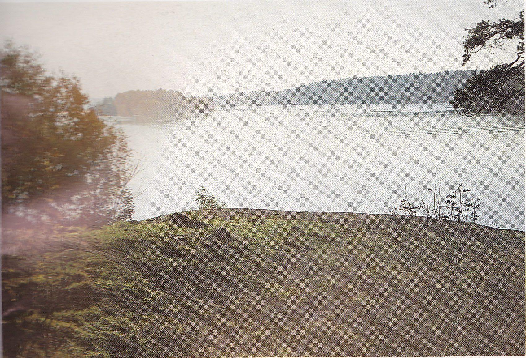Søndre Hella – Nøtterøys flotte gravfelt