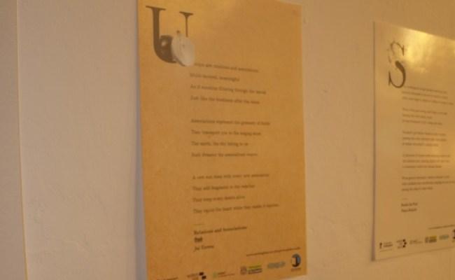 The Poems The University Of Nottingham
