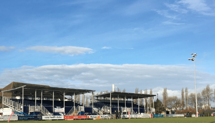 Nottingham Rugby Football Club