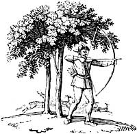 The Nottinghamshire Heritage Gateway > People > Robin Hood