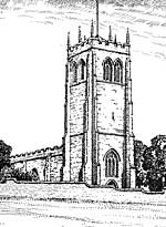 Nottinghamshire history > The Story of Greasley Parish