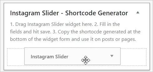 Créer un shortcode Instagram pour WordPress