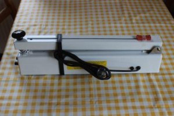 Folienschweißgerät von Convar