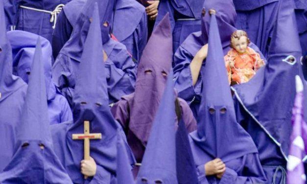 Semana Santa in Quito