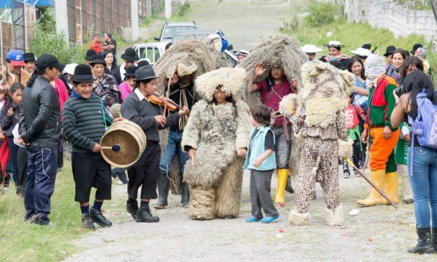 How the Saraguros Celebrate Kapak Raymi
