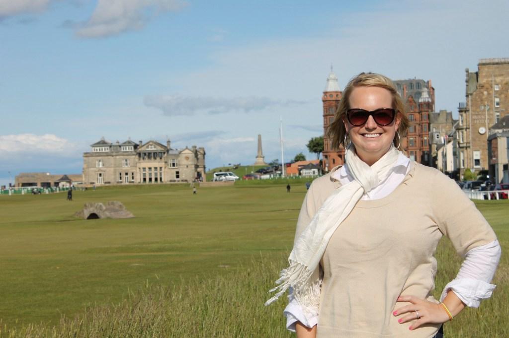 Edinburgh Scotland Travel - Planning & Introduction - Caroline Made This
