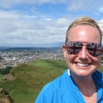 Edinburgh, Scotland: Part 4 – Arthur's Seat & The Ghost Tour