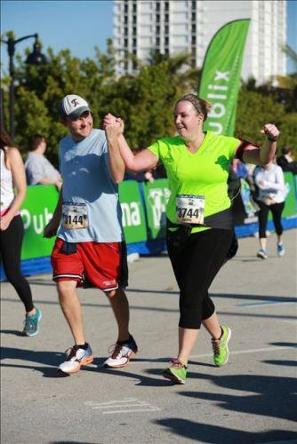 A1A Fort Lauderdale Half Marathon