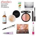 My Favorite Things: Beauty Products (and a Giveaway!)