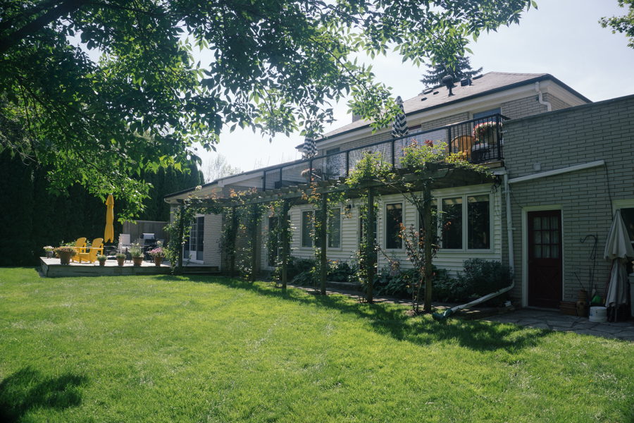 Niagara on the Lake Abacot Hall Bed and Breakfast