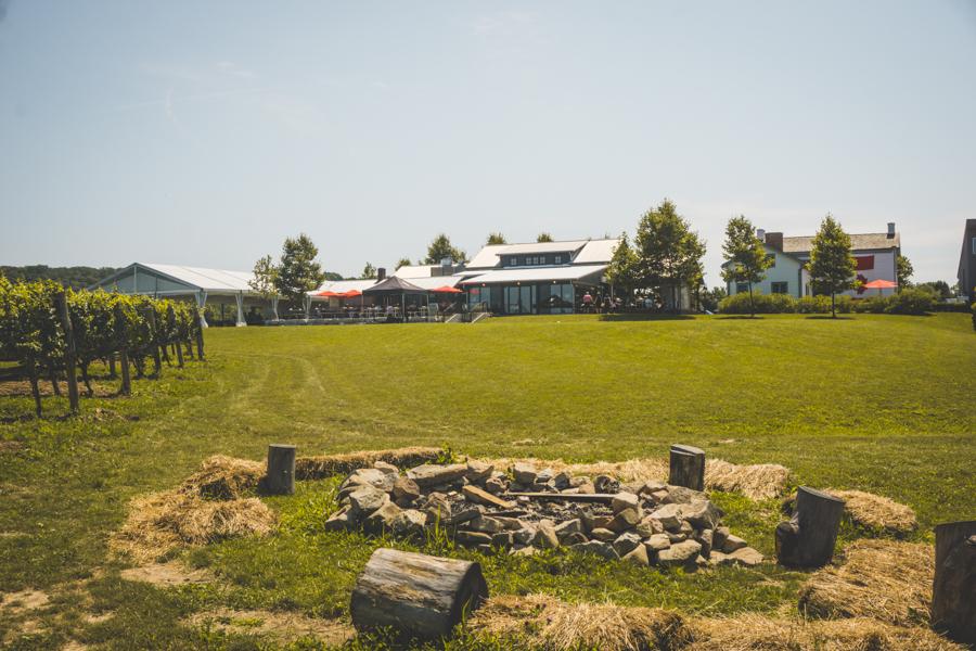 Niagara-on-the-Lake Winery Ravine Vineyard