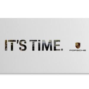Porsche: Direct Mail