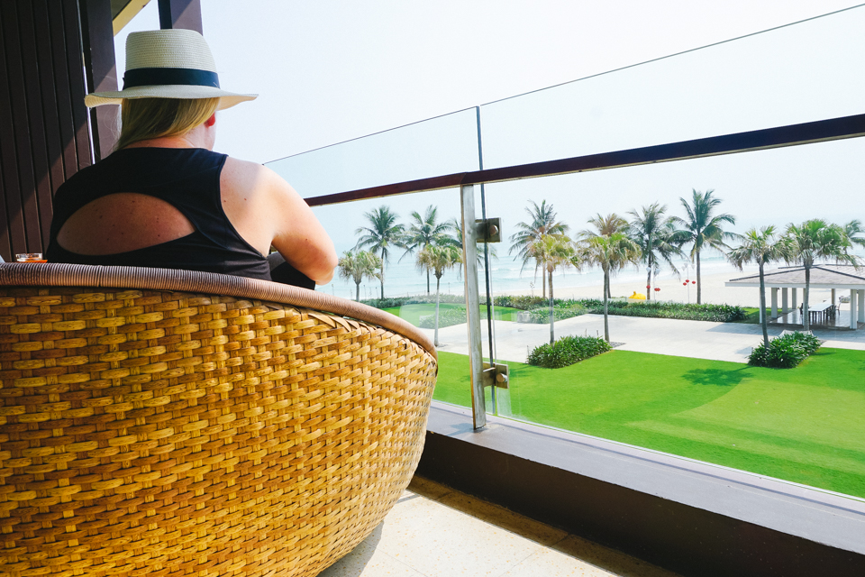 Hyatt Regency Danang Resort and Spa: Da Nang Resort