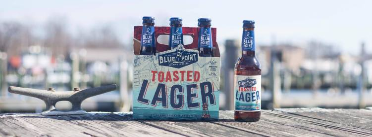 Bluepoint Beer & Oyster Tasting