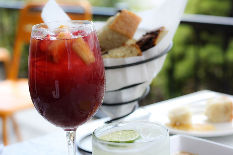 Recipe: Joe's Sangria