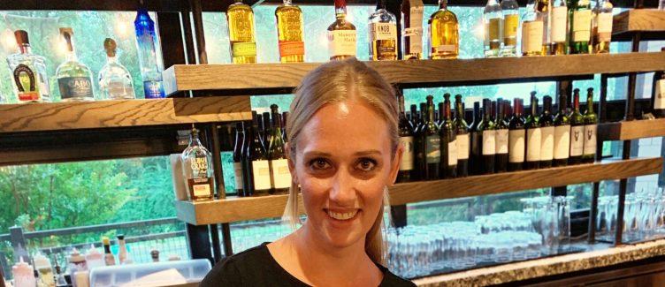 Meet Lauren Steinmetz