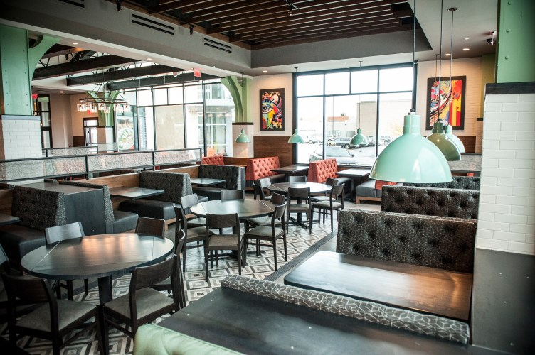 OpenTable Diners' Choice