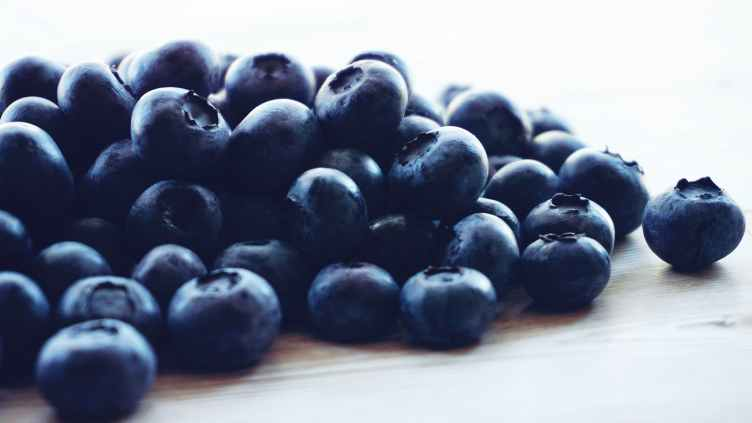Drink Recipe: Blueberry Pounder