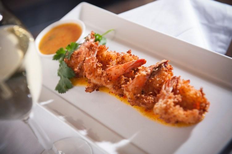 Recipe: Coconut Shrimp