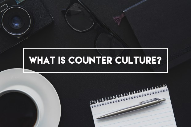 What Is Counter Culture