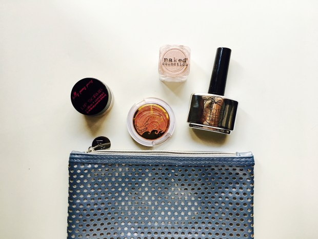 January Ipsy Glam Bag