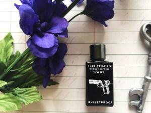 Bulletproof Miniature Bottle