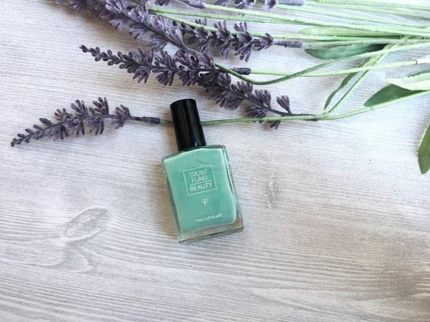 trust fund beauty nail polish