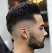 haircut of week fade