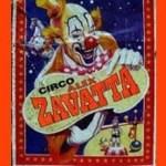 Darrer dia per gaudir del circ d'Alex Zavatta