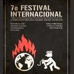 Dia de premis al Festival ´Solo Para Cortos´