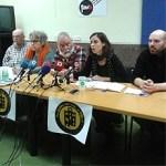 'Nou Barris Cabrejada diu prou!' elabora un document per denunciar la pobresa