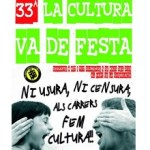 La Cultura Va de Festa