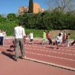 Esport per a alumnes i professors a la Dragonada