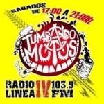 Festival del V aniversari del programa de Ràdio Línia 4 ´Tumbando Motos´