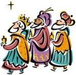 Els Reis Mags arriben a Nou Barris