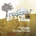 Prospe Beach 2009