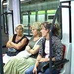 El metro lleuger torna a la normalitat després d'un mes i mig d'obres per a l´automatització