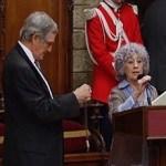 María Ruiz refusa la Medalla d'Honor de la Ciutat