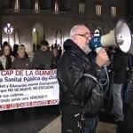 Els veïns continuen reivindicant les urgències nocturnes al CAP Guineueta