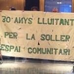 Acord per reformar la plaça de Sòller sota condicions
