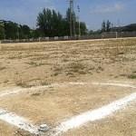 Vallbona i Canyelles tindran gespa artificial al 2013
