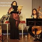 Can Verdaguer acull un cicle de concerts per la història de la música