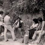 Les antigues expedicions reivindicatives dels Aiguadors de les Roquetes