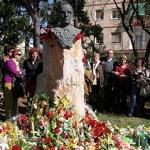Dia d'Andalusia al Parc de la Guineueta