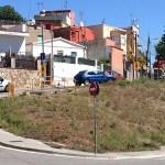 Comencen les obres de reurbanització al carrer d'Oristà