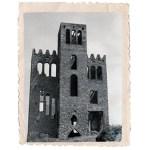 Ruta d'equipaments: el Castell de Torre Baró