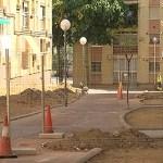 Els interiors del barri de la Guineueta es renoven