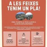 """""""A les Feixes… Esport, zona agrícola, joc i patrimoni"""""""