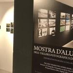 Mostra dels tallers fotogràfics dels alumnes de Can Basté