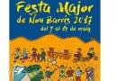 Cap de setmana de Festa Major de Nou Barris